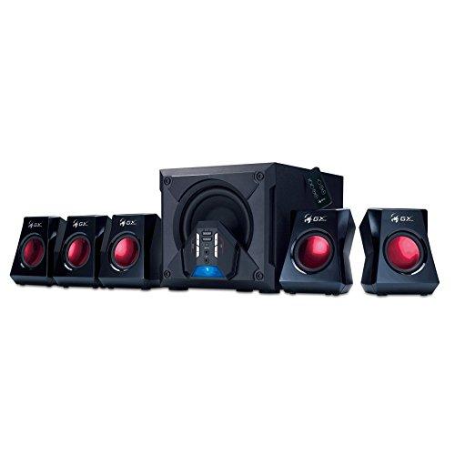 Genius 31731017100 SW-G5.1 3500 Attive Minispeaker