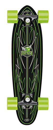 Osprey Longboard Mini Cruiser, pin stripe, TY5260