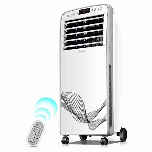 ZLL-Air cooler Aria condizionata Ventilatore Frigorifero, Singola Ventola di Raffreddamento,...