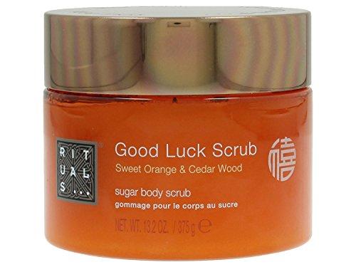 RITUALS Good Luck Gommage Orange douce & Bois de Cèdre, 375 g 22