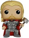 Funko  -  BOBUGT237  - Figurine  de Collection   - Marvel - Pop  - Vinyle  - 69 Thor Avengers 2