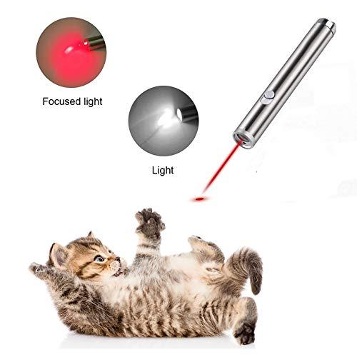 Angel's Pride - Pointer a LED per Gatti/Giocattoli