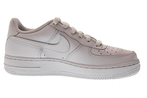 86abacd0ad Nike Air Force 1 (GS), Scarpe da Ginnastica Basse Unisex - Bambini