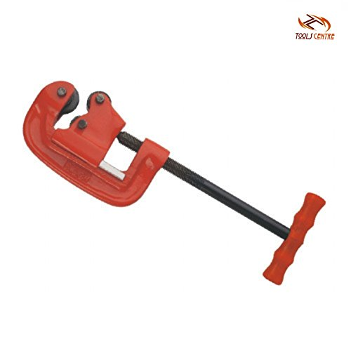 TOOLSCENTRE Metal 12-50 mm(1/2 inch-2 inch) Pipe Cutter for GI and MS (Multi-Colored)