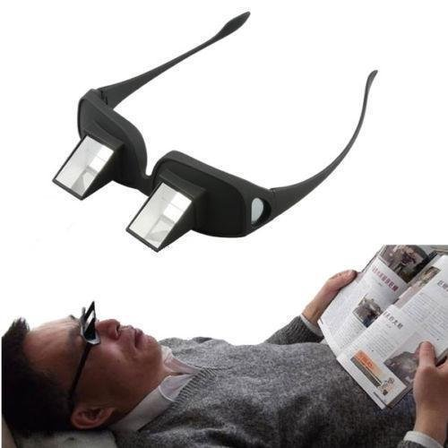 DivineXt Lazy Readers Glasses at 90-Degree Angle