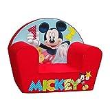 Disney - Sillón Mickey Mouse
