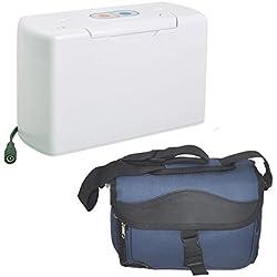 Denshine Concentrador De Oxigeno Portatil Se Trata De Un Equipo Medico Complementario