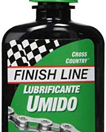 Finish Line – Cross Country Lubrificante Umido,