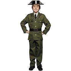 Juguetes Fantasia - Disfraz guardia civil 3-4 años
