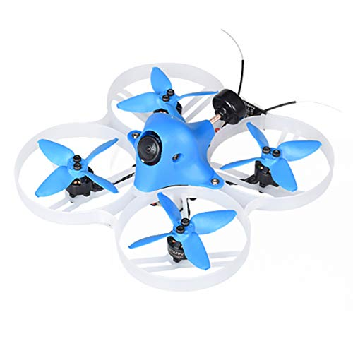 BETAFPV Beta85X FPV 4S Frsky LBT Brushless Whoop Drone with F4 V2 FC BLHeli_32 16A ESC Customized EOSV2 4:3 Camera 5000KV 1105 Motor XT30 Cable for Micro Quadcopter FPV Racing
