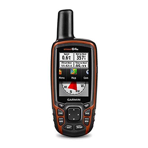 Garmin Map 64s-Navigador GPS