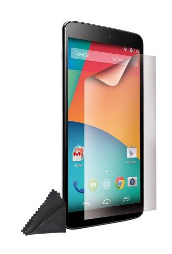 Trust Confezione 2 Proteggi Schermo Universali per Tablet da 7-12', Trasparente
