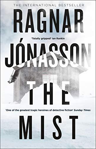 La niebla (Serie Islandia Negra 3) de Ragnar Jónasson