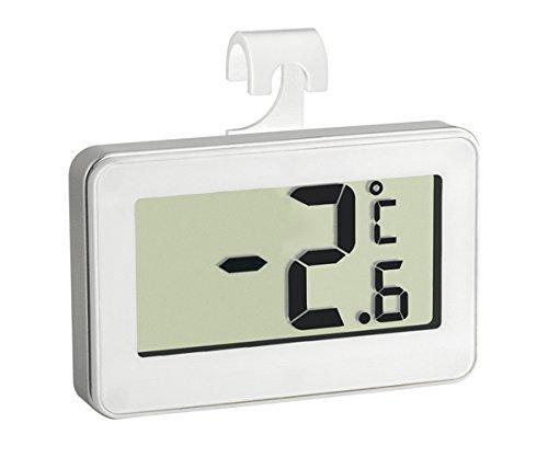TFA Dostmann 30.2028.02 Termometro Per Frigorifero