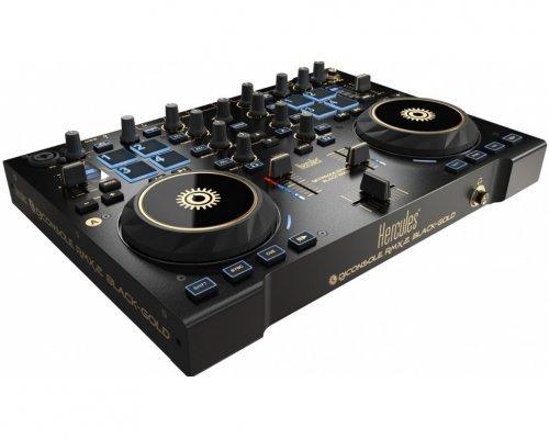 Hercules Console RMX 2 - Controlador de DJ