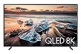 Samsung GQ65Q900RGTXZG  163 cm (65 Zoll) QLED Fernseher (8K, Smart TV)