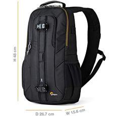 Lowepro Slingshot Edge 250 AW - Mochila para cámaras, color negro