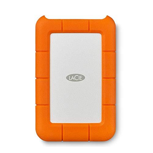 LaCie stfr2000800Rugged USB C