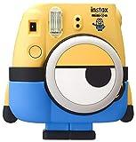Fujifilm Instax Mini 8 Minion Appareil photo instantané Jaune/Bleu