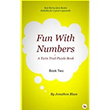 Fun With Numbers: Book Two