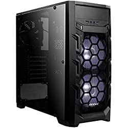 Antec Gaming Vision Mid Tower Gaming Case (GX202)