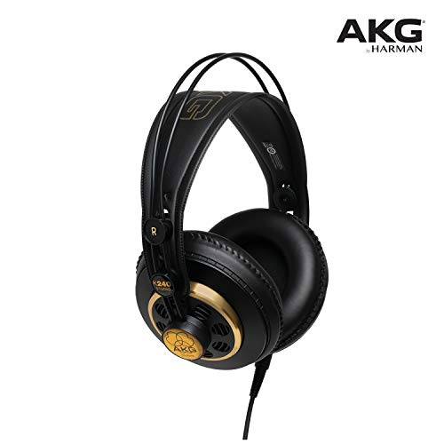 AKG K 240 Studio - Auriculares Profesional