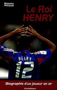 Le roi Henry