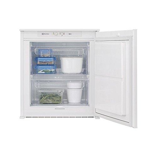 Electrolux - Congelatore da incasso CI 8001 finitura bianco da 54cm