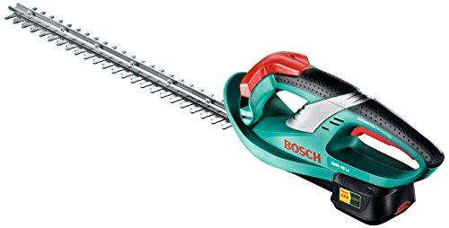 BOSCH Akku-Heckenschere AHS 48 Li Power4all