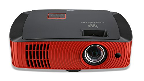 Acer Predator Z650 Kurzdistanz Gaming Full HD DLP-Projektor (1920 x 1080...