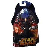 Hasbro Star Wars Episode III 3Revenge of The Sith Supreme Chancellor Palpatine Action Figure # 14