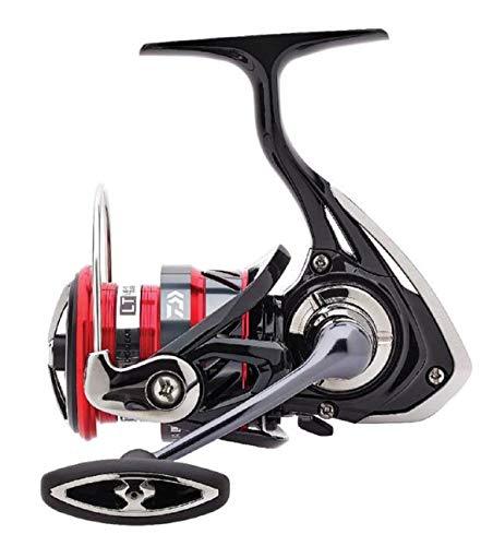 Daiwa Ninja LT 6000, Mulinello Spinning con Freno Anteriore