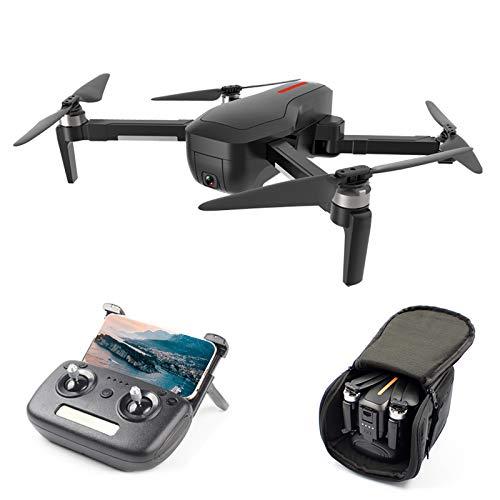Alician Droni X193 GPS 5G WiFi FPV con 4K Ultra Clear Camera Brushless Selfie Pieghevole RC droni...