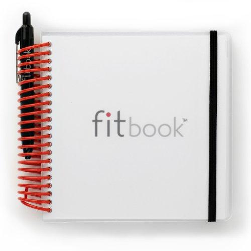 Fitlosophy Fitbook - Diario per la pianificazione di attività sportive e regime dietetico