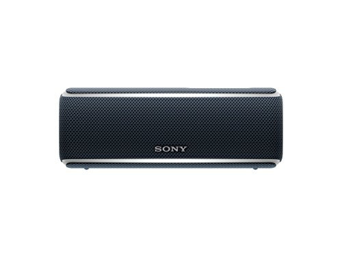 Sony SRS-XB21 Altoparlante Wireless Portatile, Extra Bass, Bluetooth, NFC, Resistente all'Acqua...