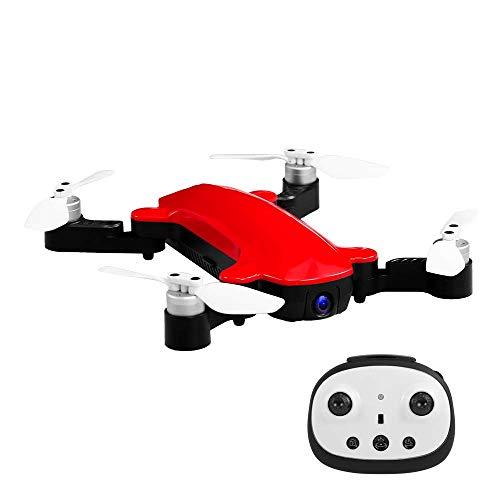 Osmlvjj SIMTOO XT175 Fata Brushless Selfie Drone GPS Ottica Flusso Posizionamento 8.0MP HD 1080P Macchina Fotografica di Piegatura WiFi FPV Altitudine Attesa RC Quadcopter