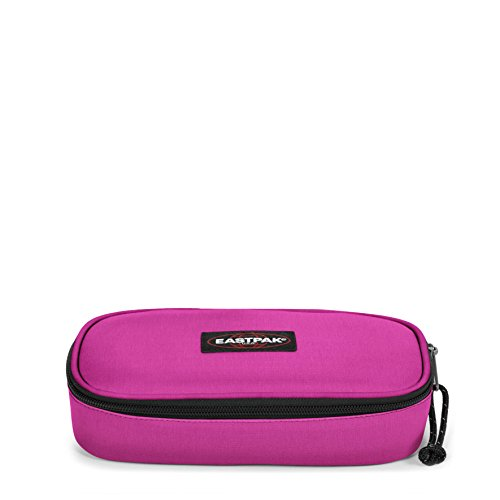Eastpak OVAL SINGLE Astuccio, 22 cm, Rosa (Tropical Pink)