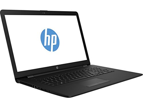 "HP 255 G6 - Ordenador portátil 15.6"" (AMD E2-9000, 4GB RAM, 500GB HDD, Windows 10), Negro - Teclado QWERTY Español"