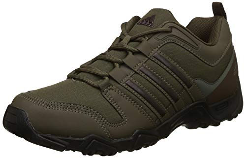Adidas Men's Agora 1.0 Branch/Brown/Black Multisport Training Shoes-7 UK/India (40.67 EU)(S48721)