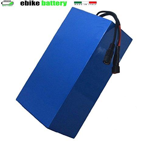 Batteria bici elettrica 36v, 11.6Ah - 417wh