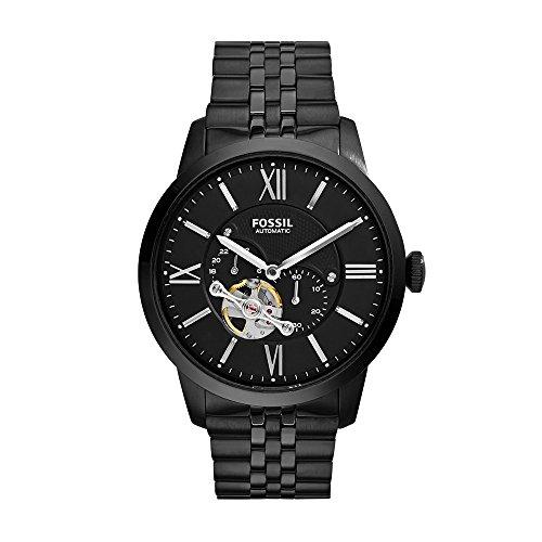Fossil Herren-Uhr ME3062