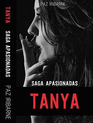 TANYA (APASIONADAS nº 3) de Paz Iribarne