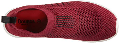 Bourge Men's Vega-4 Running Shoes 10