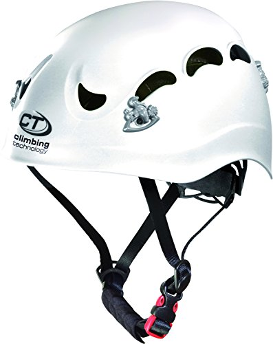 - Casco de escalada