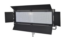 Bresser LG-1200 Panel de luz LED (72 Watts, 11,800LUX)