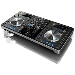 Pioneer XDJ-R1 - Mezclador para DJ (CD, USB, inalámbrico)