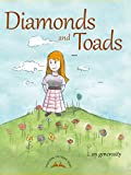 DIAMONDS AND TOADS (EDUCATING THE YOUNG HEART Book 1) (English Edition)