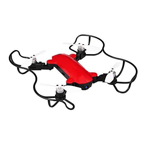 Goolsky SIMTOO XT175 Fairy Brushless Selfie Drone GPS Flusso ottico di posizionamento 8.0MP 1080P HD Telecamera pieghevole Wifi FPV Altitude Hold RC Quadcopter