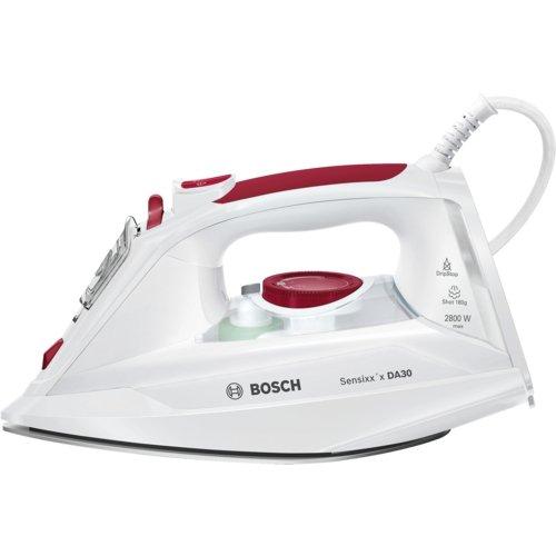 Bosch Sensixx'x DA30 Steam Iron