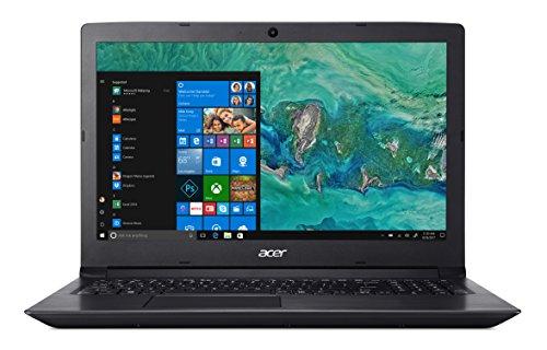 Acer Aspire 3 A315-41-R8TH Notebook con Processore AMD Ryzen 3 2200U, RAM da 8 GB DDR4, 256 GB SSD,...